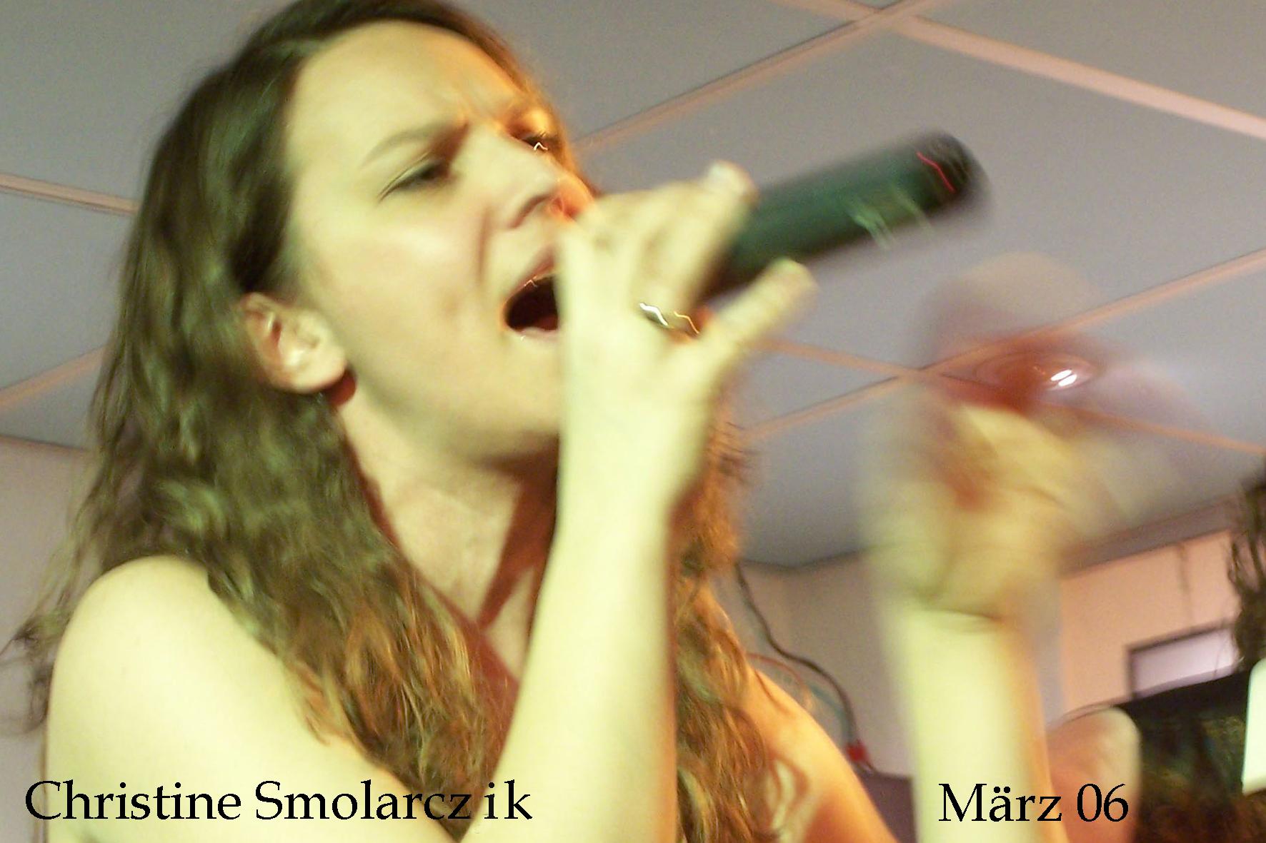 Christine Smolarczyk 2