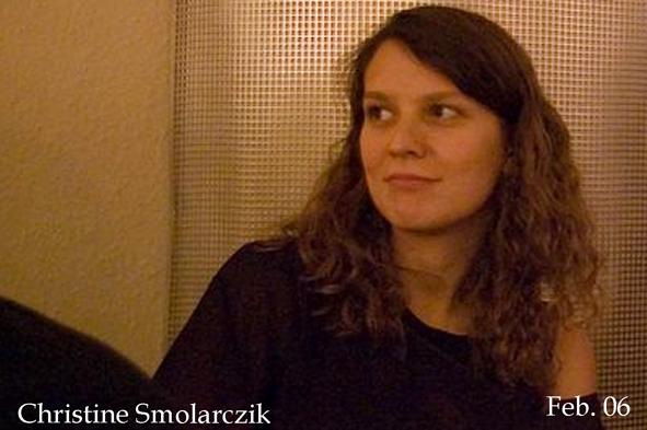 Christine Smorarczyk
