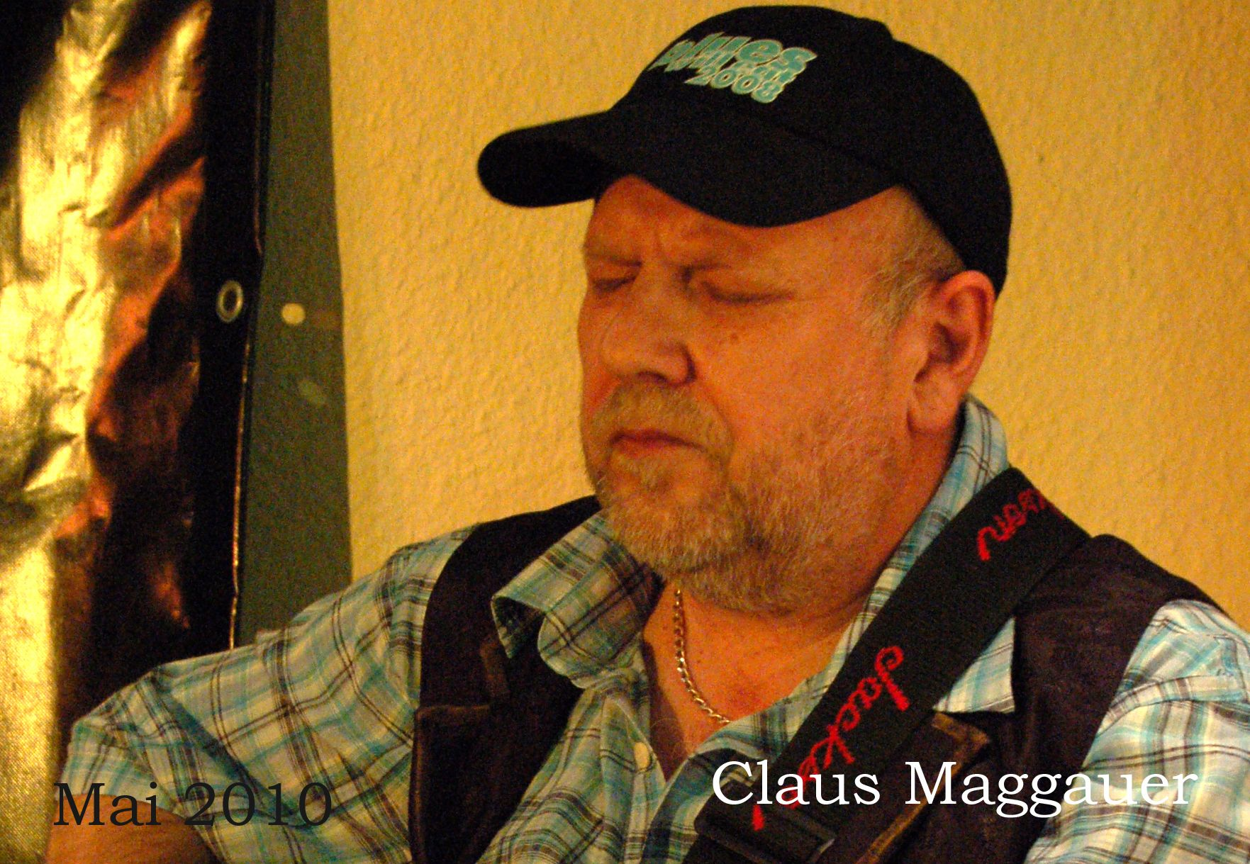 Claus Maggauer