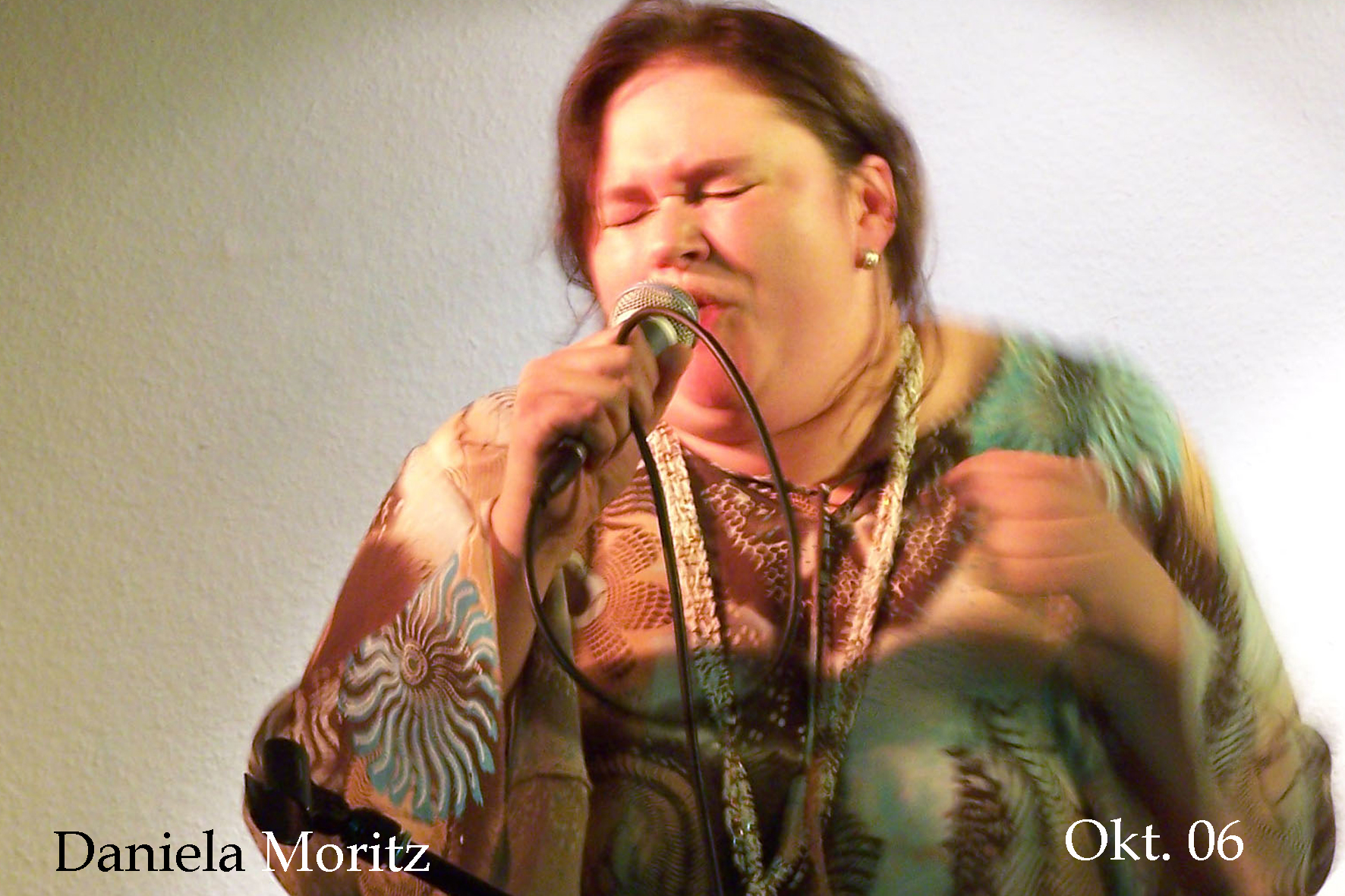 Daniela Moritz