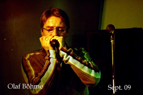 Olaf Böhme