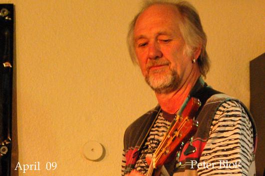 Peter Bloss