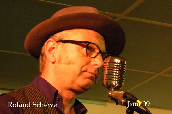 Roland Schewe
