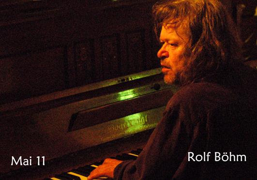 Rolf Böhm,