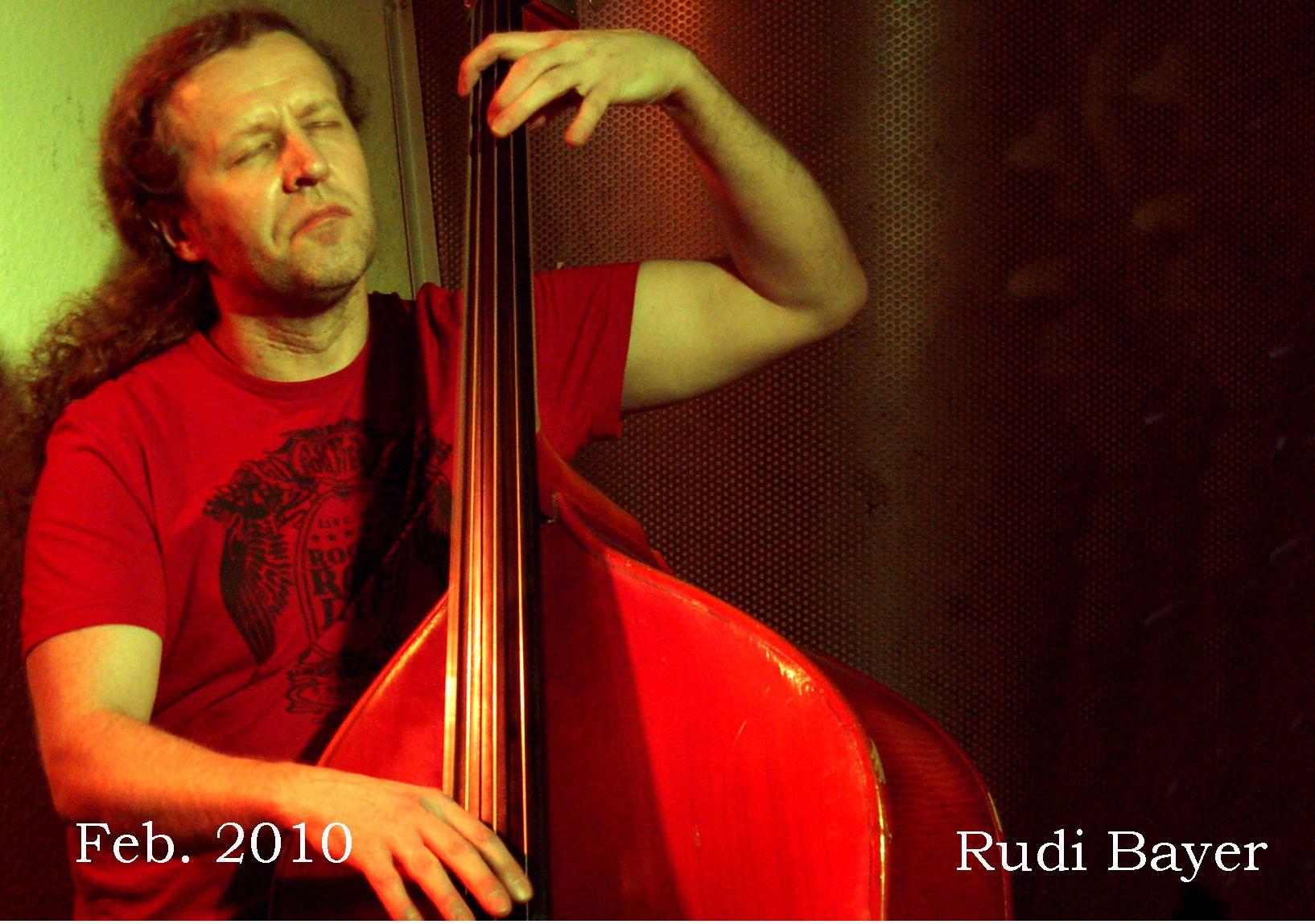Rudi Bayer