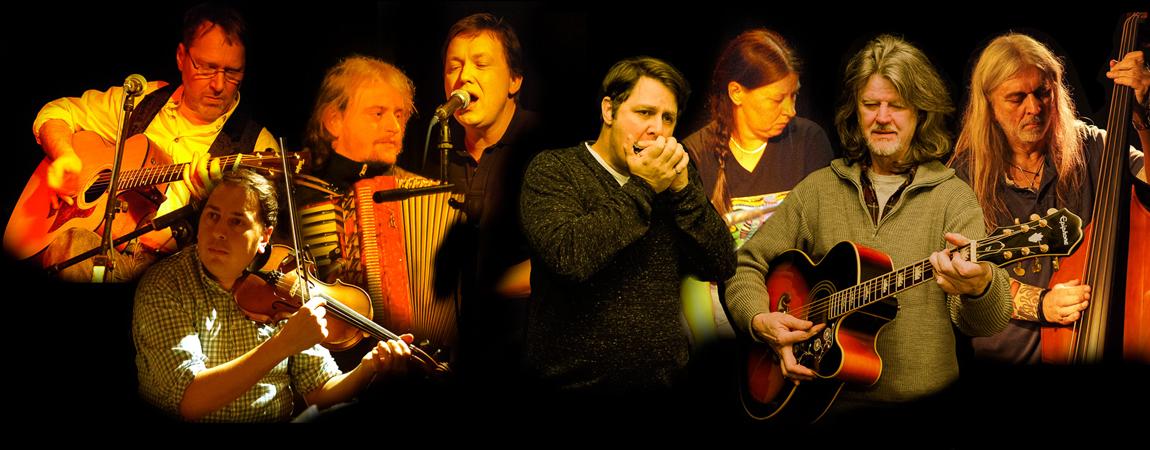Konzert mit Andre Engelbrecht & Friends