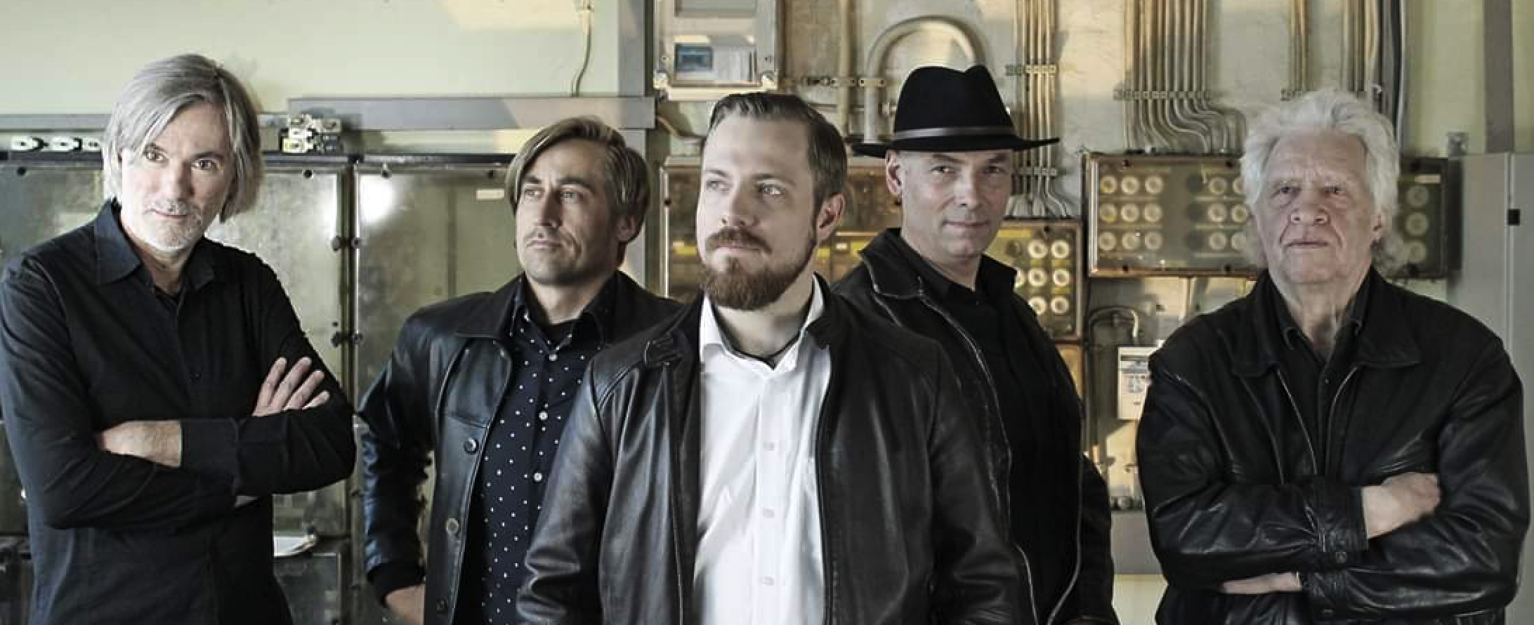 Konzert mit The Bluenotes