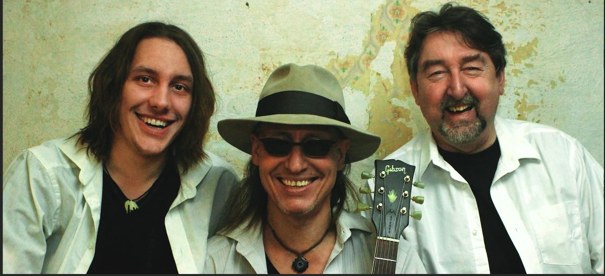 Jam-Opener: Trio Kusche
